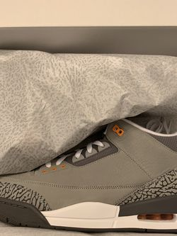 Jordan 3 Cool Gray Sz13 for Sale in Buckeye,  AZ