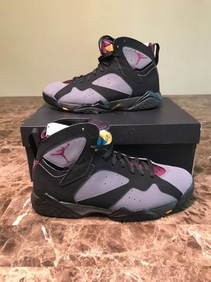 Jordan 7 Bordeaux for Sale in Columbia, VA
