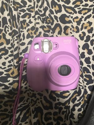 Instax mini 75 for Sale in Eugene, OR