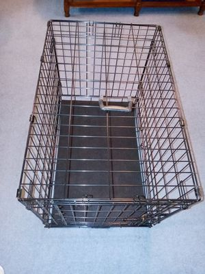 "30"" Dog Kennel / Crate / Pen for Sale in New Smyrna Beach, FL"