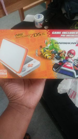 Nintendo ds2xl for Sale in Baltimore, MD
