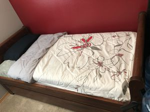 Twin beds,, trundle bed for Sale in Redmond, WA