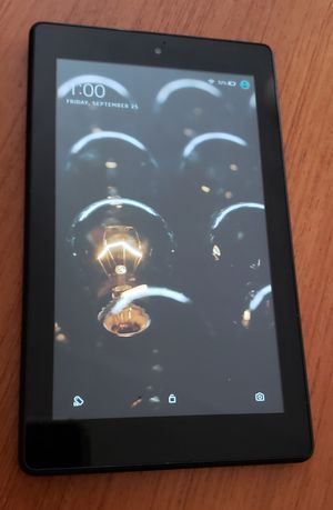 Amazon fire 7 tablet (9th generation) for Sale in Oakland, CA