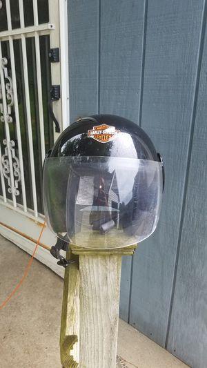 Harley Davidson Jr. Helmet for Sale in Steubenville, OH
