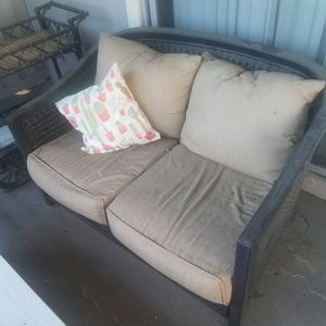 Free patio furniture for Sale in Santa Ana, CA