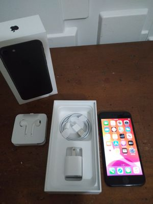 Boost Mobile iPhone 7 for Sale in Baltimore, MD