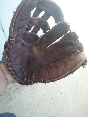 Zett baseball glove for Sale in Rowland Heights, CA