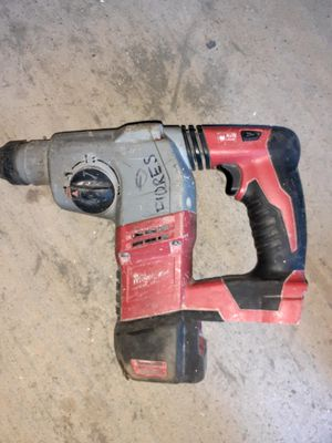 Milwaukee power tools for Sale in Austin, TX