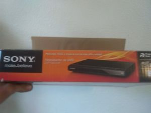 DVD player. for Sale in Colorado Springs, CO