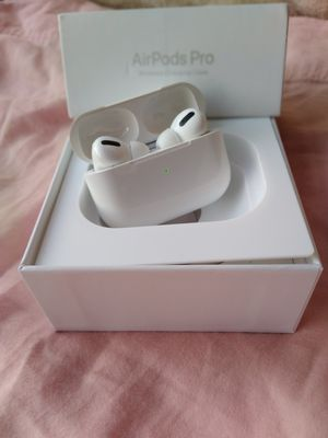 Airpod pro headphones like new for Sale in Seal Beach, CA