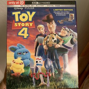 Disney Movies Blu-ray for Sale in Apple Valley, CA