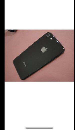 Apple iPhone 8 64gb AT&T cricket h20 space gray for Sale in Corona, CA