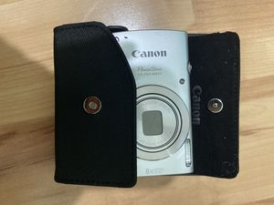 Canon power shot elph 180 for Sale in Commerce Charter Township, MI