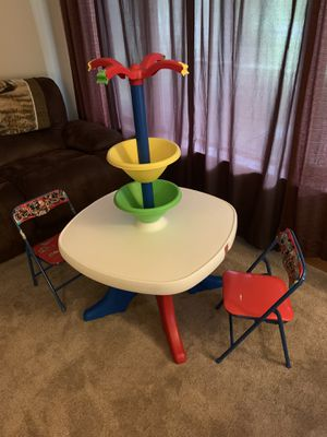Step 2 Art Tower table desk for kids for Sale in New Boston, MI