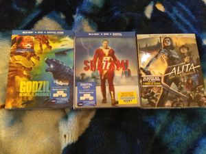 Set of new blue rays never opened for Sale in Bradley, IL