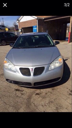 Pontiac G6 for Sale in Laveen Village, AZ