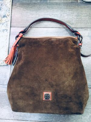 Authentic Dooney and Bourke Bag for Sale in Kennewick, WA