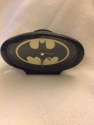 Batman clock for Sale in Fontana, CA