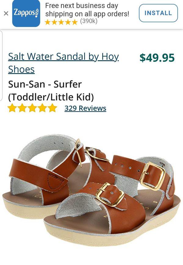 Sun-San Surfers size 10 EUC!