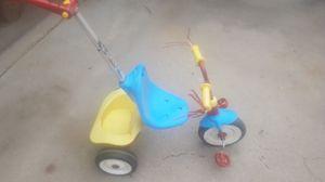Radio flyer toddler bike for Sale in Fresno, CA