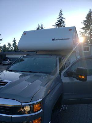 2010 Advennturer cab over camper for Sale in BETHEL, WA