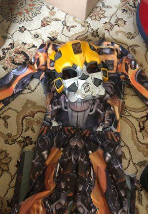 Bumblebee costume for Sale in Tacoma, WA