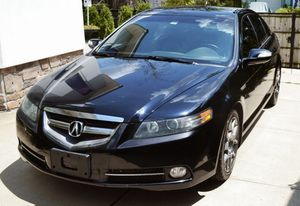 Rear Bumper Color - Body-Color Acura 2008 TL, stupefying frantic for Sale in Midland, TX