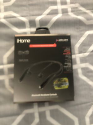 Ihome wireless headphones for Sale in Buena Park, CA