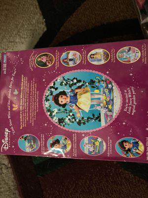 snow white princess doll for Sale in Fresno, CA