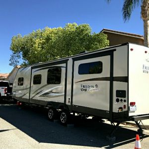 Coachmen Liberty Express Bunkhouse Travel Trailer for Sale in Menifee, CA