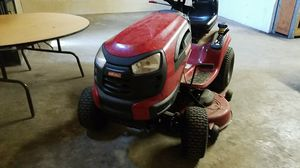 Craftsman YT4000 riding lawn mower for Sale in Portland, OR