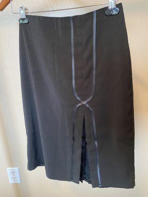 Black long skirt for Sale in Gresham, OR