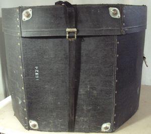 4 Piece Set Anvil Fiber Drum Cases for Sale in Novi, MI