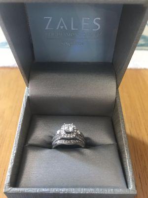 Diamond ring for Sale in Millbury, MA