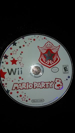Mario party 8 for Sale in Santa Ana, CA