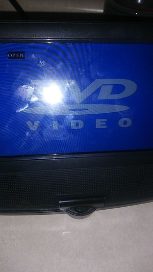 Portable dvd player for Sale in Sacramento, CA