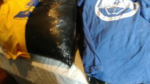 Clothes size small mens als jackets and pants for Sale in Yuba City, CA