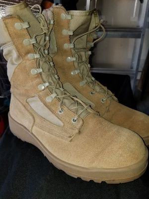 Work boots size 7 for Sale in Orlando, FL