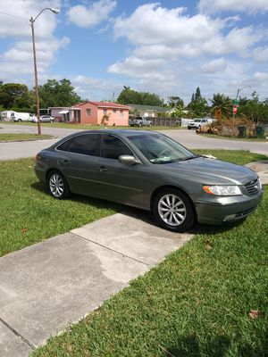 2007 Hyundai for Sale in Homestead, FL