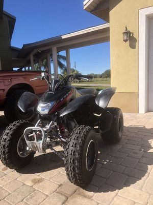 Honda 250ex for Sale in Wimauma, FL