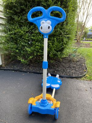 Scooter for Kids for Sale in Gaithersburg, MD