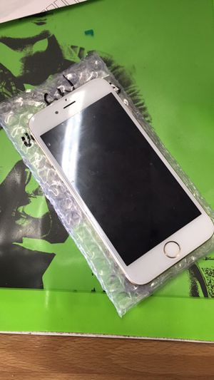 iPhone 6 64gb unlocked gold for Sale in Orlando, FL