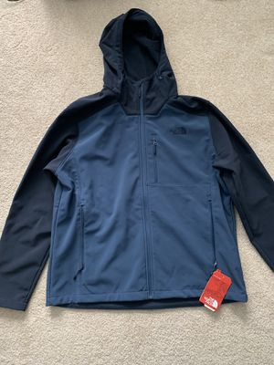 NWT NorthFace Men's Apex Bionic 2 Hoodie for Sale in Columbia, MD
