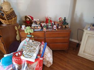 Anything you could possibly need. Garage sale, house sale. Everything in the picture can go furniture, clothes, bedding any kind of kitchen stuff. for Sale in Brandon, MS