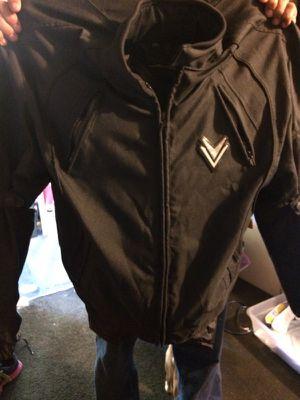 Nice motorcycle jacket for Sale in Glendora, CA