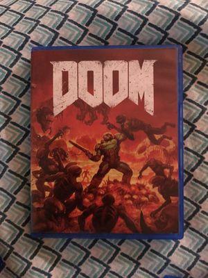 PS4 - Doom for Sale in DeBary, FL