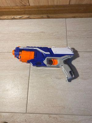 Nerf Disruptor elite gun for Sale in Springfield, VA