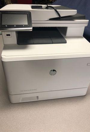 HP Color Laserjet Pro MFP M477fnw for Sale in Phoenix, AZ