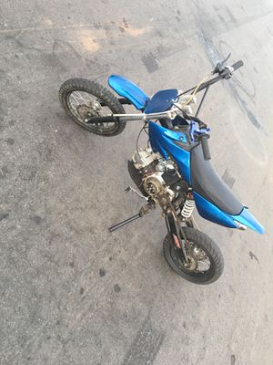 Ssr 125cc for Sale in Long Beach, CA