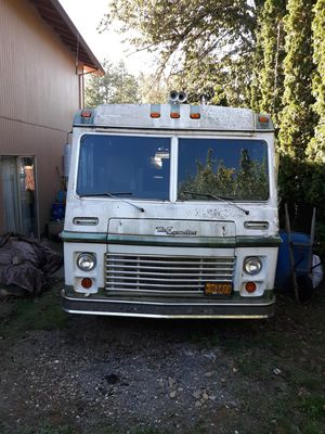 1976 Executive Motor Home 29' for Sale in Gresham, OR